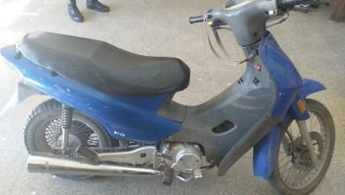 Photo of Se recupero una motocicleta robada en control de acceso a Tartagal