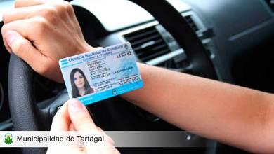 Photo of A partir del lunes 18 la oficina de Licencias de conducir comenzara a atender