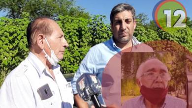 """Photo of """"Mosconi está desamparado en el sistema de Salud, queremos trabajar junto a Tartagal""""- Enrique Flores"""
