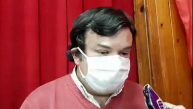 Photo of El Gobernador es el más interesado en el que sistema de Salud Funcione- Antonio de los Rios