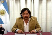 Photo of #SALTA Sáenz anuncio nuevas medidas para la provincia