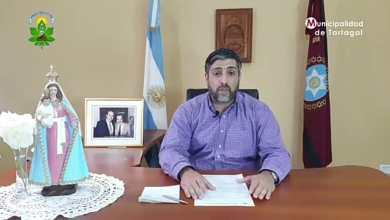 Photo of #IFE Mario Mimessi realizo un pedido a Alberto Fernández para continuidad  del Bono de Emergencia