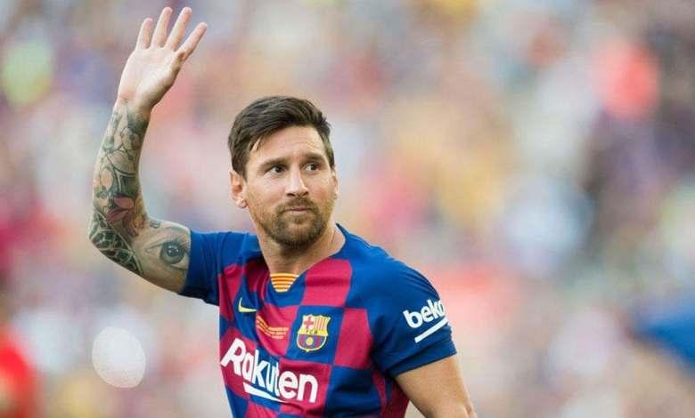 Photo of #En que Lio te metiste!! La posibilidad de que Messi no siga en el barça