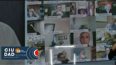 Photo of Escándalo: En plena sesión un diputado de El Frente de Todos se mostró en un acto erótico