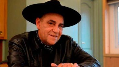 Photo of #El Chaqueño Palavecino está internado en terapia intensiva #Covid19