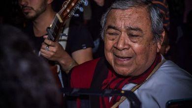 """Photo of Murió Roberto """"Ucucha"""" Francó integrante de """"Las voces de Orán"""""""