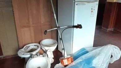 Photo of AGUARAY: Recuperan elementos sustraídos en una finca