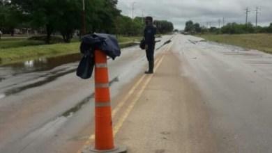 Photo of Temporal en el norte: La Policía realizó tareas de asistencia en Cornejo