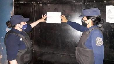 Photo of La Policía clausuró Tres fiestas clandestinas en el norte provincial