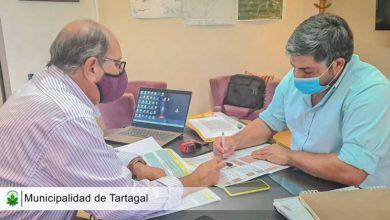 Photo of #Tartagal- Obras 2021: Laboratorio para el Hospital Zonal y más