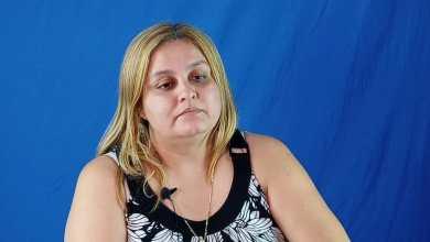 """Photo of Paola Diaz: """"Esto es un problema familiar y mi hermana está siendo utilizada"""""""