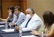 Photo of El COE se reunirá mañana para definir las medidas que regirán en la Provincia