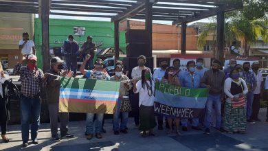 Photo of En #Tartagal se celebró el Día del Aborigen Americano