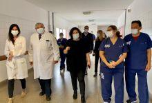 Photo of #Salud- Carla Vizzotti destacó la organización en Salta por covid