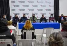 Photo of Mimessi reunió a todos los representantes barriales con el Ministro de Seguridad