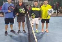 Photo of Continua el Torneo de Pádel en #Tartagal
