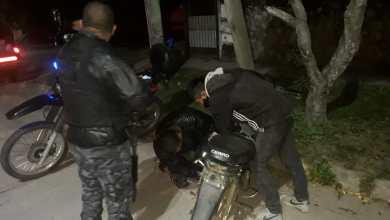 Photo of Policía Vial infraccionó a un Motociclistaen estado de ebriedad
