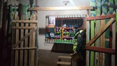 Photo of Resultado del Importe operativo de seguridad en #Tartagal