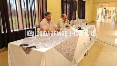 Photo of #Tartagal: Pozos de agua, recambio de cañerías, arreglo para pérdida en 24 y 25, y más obras