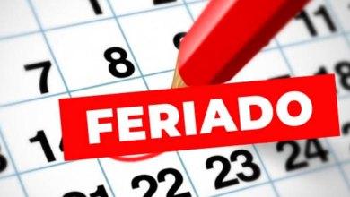 Photo of #Nación-El feriado de Mayo pasara para #Agosto