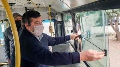 Photo of #La AMT dispuso cambios en la normativa que indica mantener ventanas abiertas en los colectivos