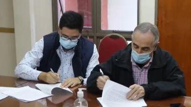 Photo of #Tartagal El Hospital Zonal ya cuenta con dos anestesistas