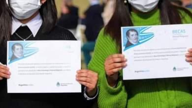 Photo of #Nacion Ampliaron el Programa de Becas Manuel Belgrano