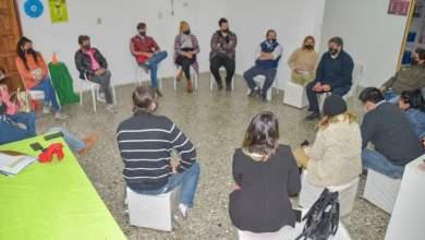 """Photo of #Tartagal   Vuelve el proyecto """"mesas y sillas al aire libre"""""""