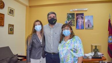 Photo of Con la firma de convenios mas tartagalenses accederan a cobertura médica