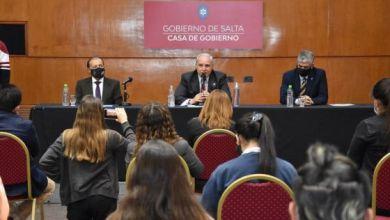 Photo of 11° Edicion de la Expo Futura 2021 con sus ofertas educativas