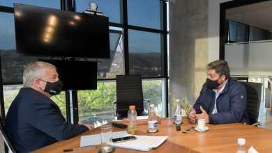 Photo of Después de Valdes Mimessi se reunió con Morales