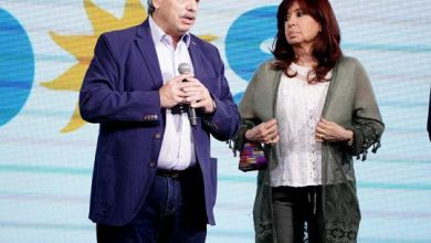 Photo of Catástrofe Politica  La dura carta de Cristina Kirchner a Alberto Fernández