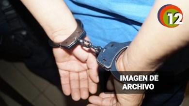 Photo of Un detenido por robo en Tartagal