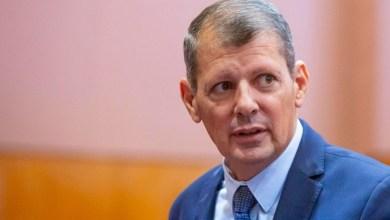 Photo of Renunció Pulleiro como Ministro de Seguridad de la Provincia