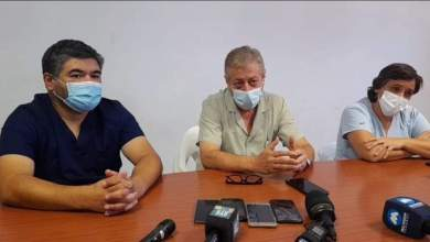 Photo of #Tartagal- 2 casos de la variante Delta que preocupan #Covid19
