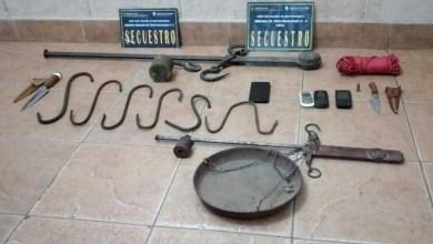 Photo of Abigeato| Un detenido por robo y faena clandestina