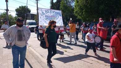"""Photo of Munay Huasi y la """"Caminata por la Inclusion"""""""