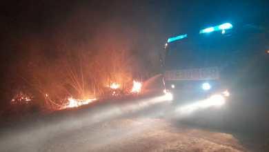 Photo of Nuevamente se registraron incendios en la zona