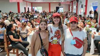 Photo of Encuentro de Mujeres