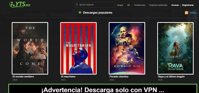 Alternativas-DonTorrent-YTS