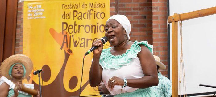 Derroche de talento en la primera zonal clasificatoria del Festival Petronio Álvarez. 2019