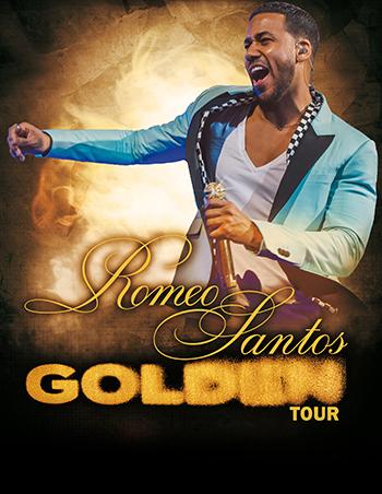 """Romeo Santos """" El Rey De La Bachata"""" cierra su Concierto Golden Tour En El  Coliseo de Puerto Rico"""
