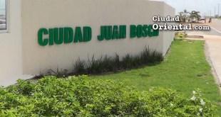 Ciudad Juan Bosch
