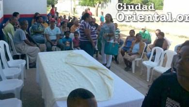 Photo of El Cañero y la OISOE dejan plantados vecinos Brisas del Este
