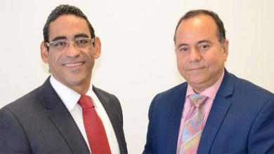 """Photo of Elías Ruiz Matuck y Alberto Caminero producirán """"A la misma hora"""""""
