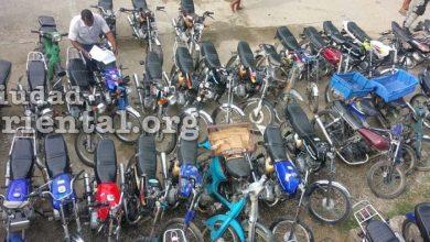 Photo of PN-SDE incauta armas, drogas y motocicletas en operativos preventivos