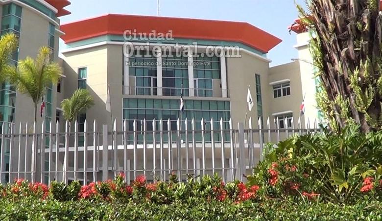 Palacio Municipal SDE