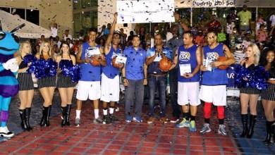 NBA3X en Megacentro