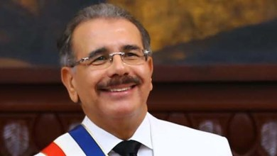 Photo of Grupo peledeísta urge a defender al gobierno de Danilo Medina