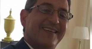 Luis Estrella, Director de la Dirección General de Transito Terrestre